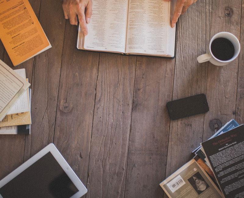 Licenciatura en Teología | Semper Reformanda