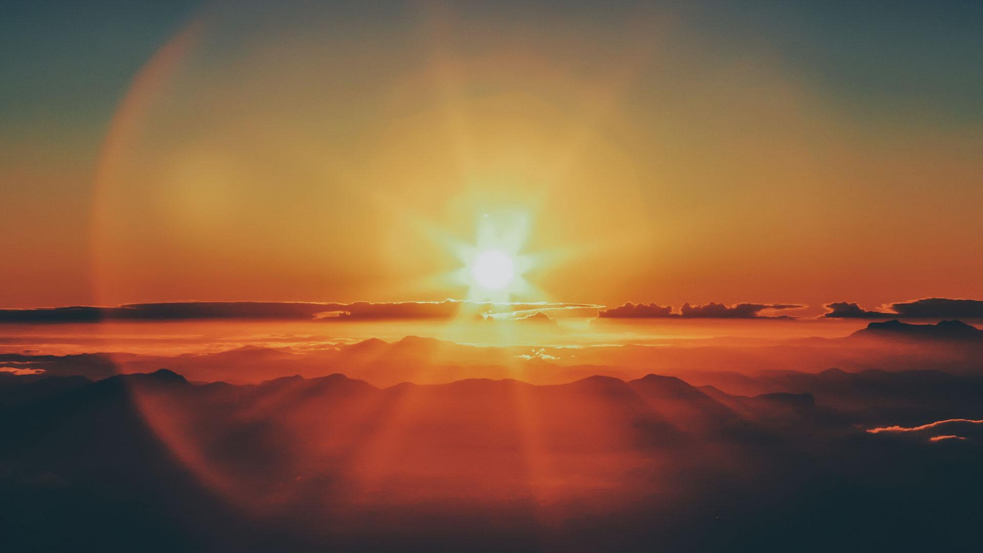 Contemplemos su gloria: lleno de gracia y verdad