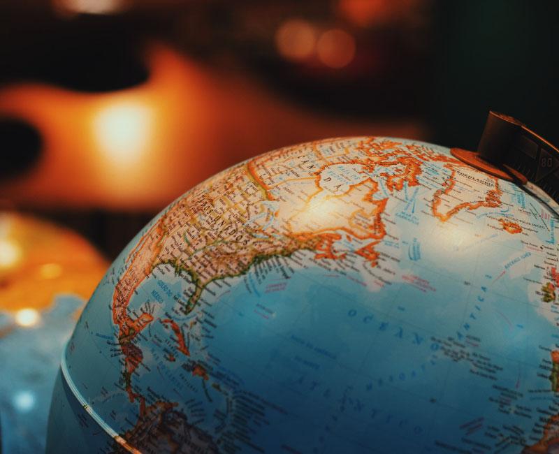 ¿Qué es la cosmovisión cristiana?