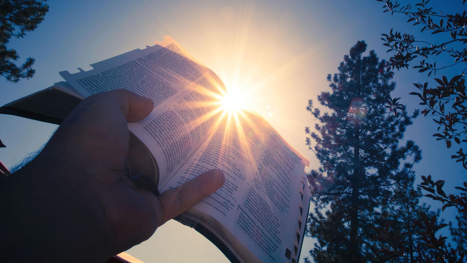 La gloria de Dios y la salvación