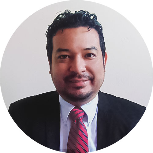 Orlando Pérez