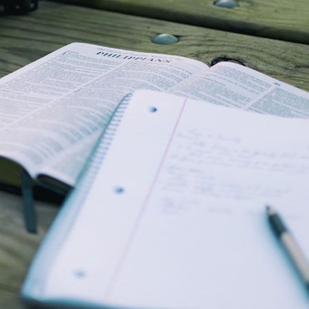 Semper Reformanda | Áreas de Estudio | Cosmovisión Bíblica Reformada