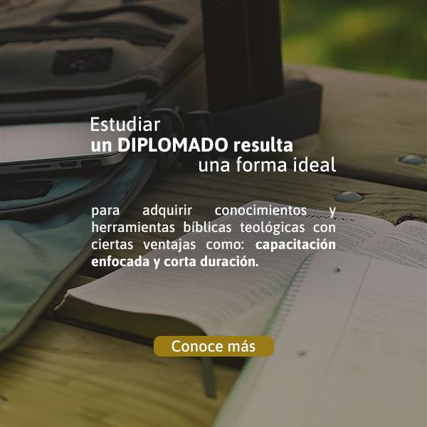 Semper Reformanda | Diplomados